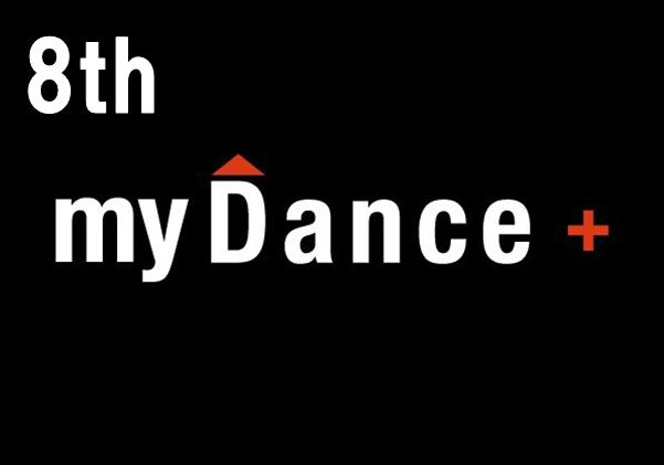 my Dance+ ハウスダンス練習会 仙台