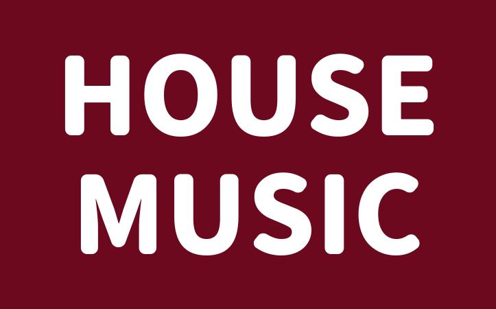 ハウスミュージックの名曲