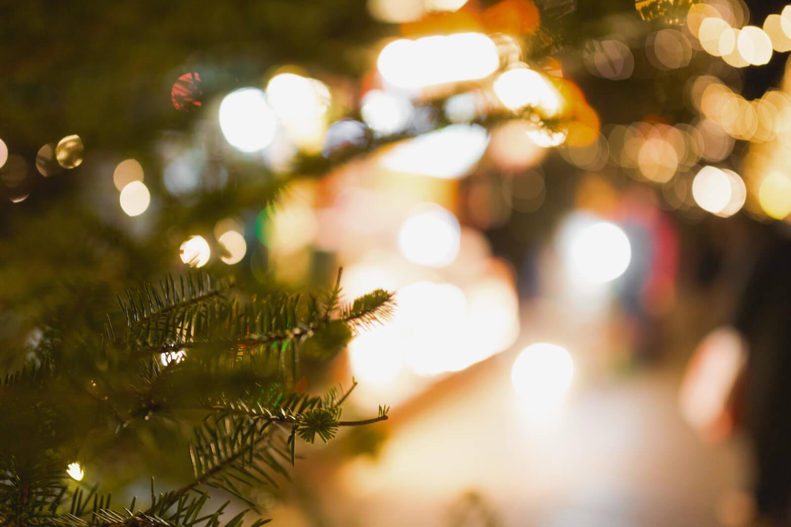 クリスマスの恋愛は定番ソングからしてどっちに転ぶか分からないよね